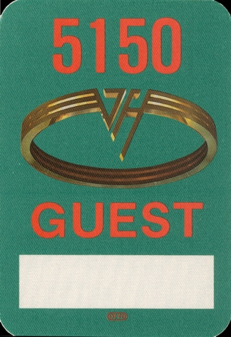 5150 van halen. 5150 van halen. Van Halen $15.00; Van Halen $15.00. shadowfax0