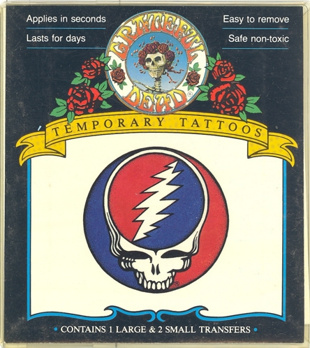 Grateful Dead Collection